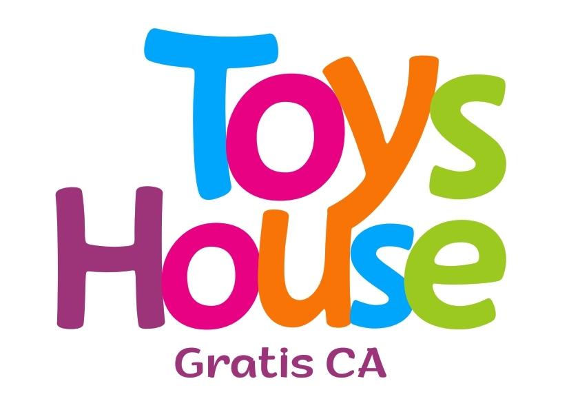 Toys House Logo