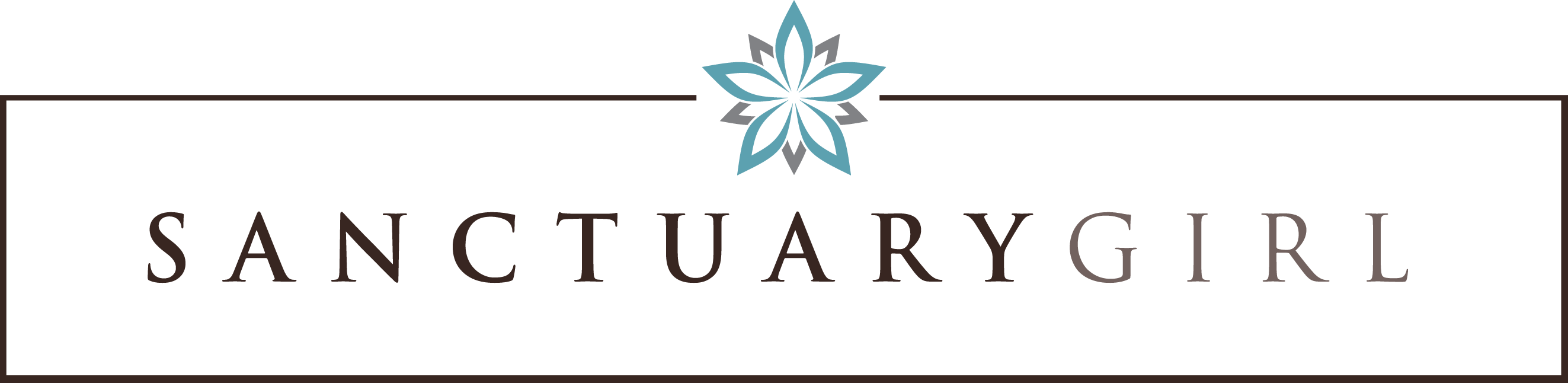 Sanctuary Girl logo