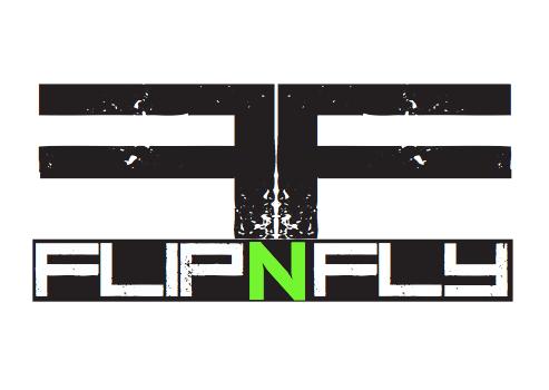 Flip 'N Fly logo