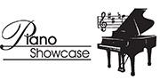 Piano Showcase logo