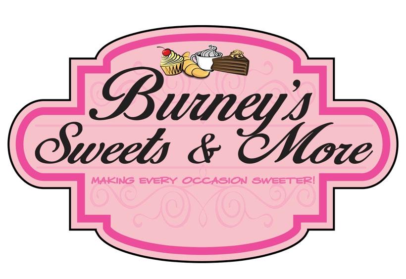 Burneys Logo