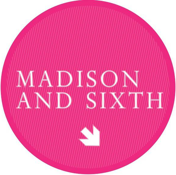 Madison and Sixth logo