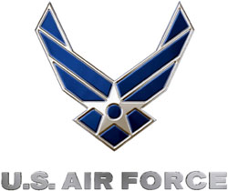 Recruiting Office - Air Force logo