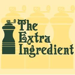 The Extra Ingredient logo
