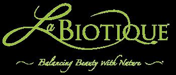 La Biotique logo