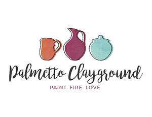 Palmetto Clayground logo