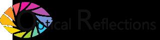 Optical Reflections logo
