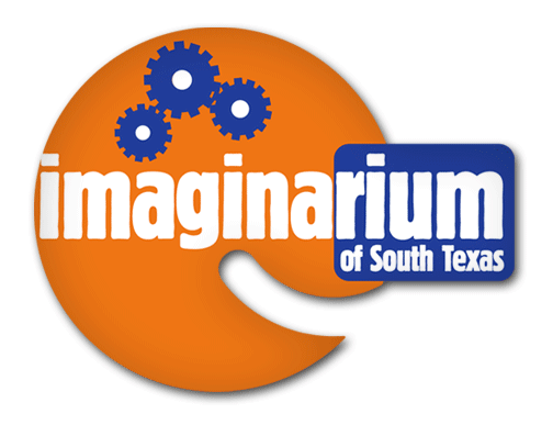 Imaginarium of South Texas logo