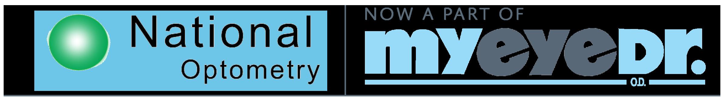 National Optometry logo