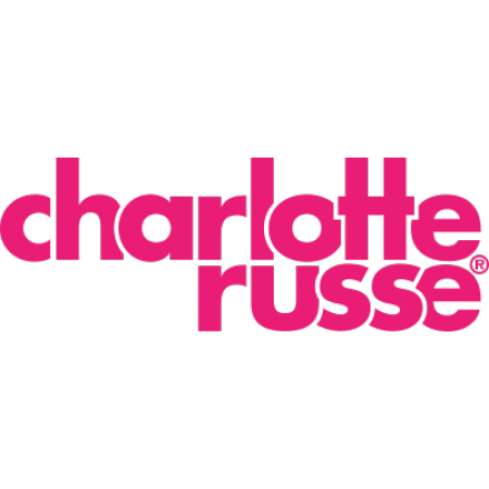 be8a55f0fa4 Charlotte Russe Logo