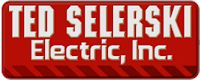 Ted Selerski Electric logo