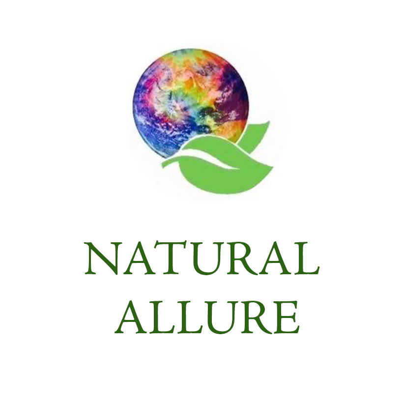 Natural Allure logo
