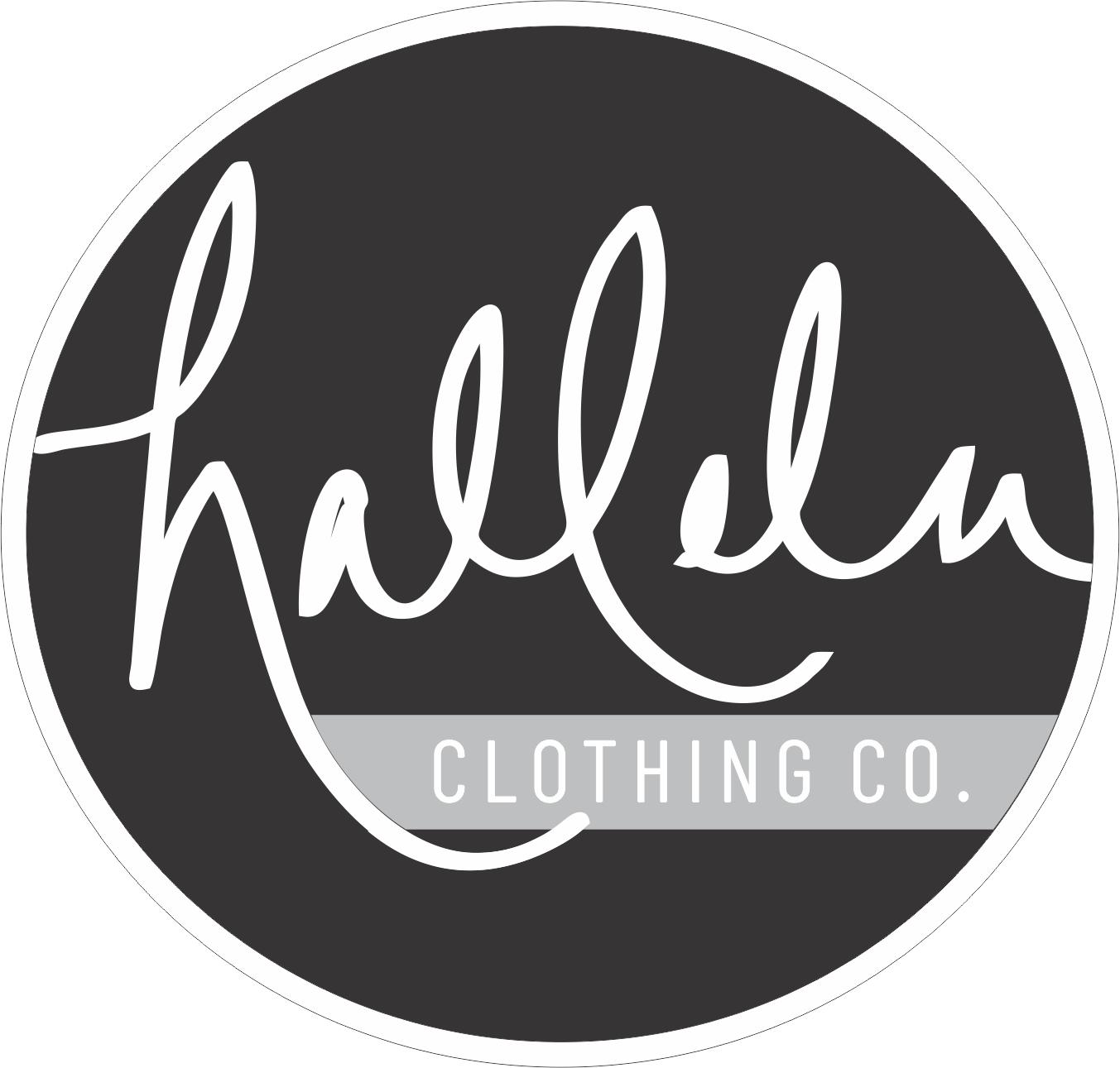 Hallelu Logo