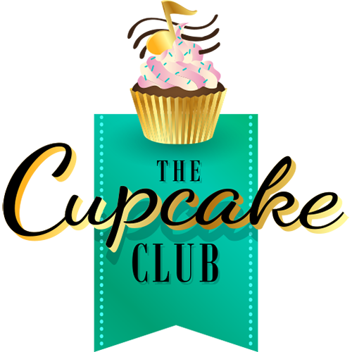 The Cupcake Club Logo