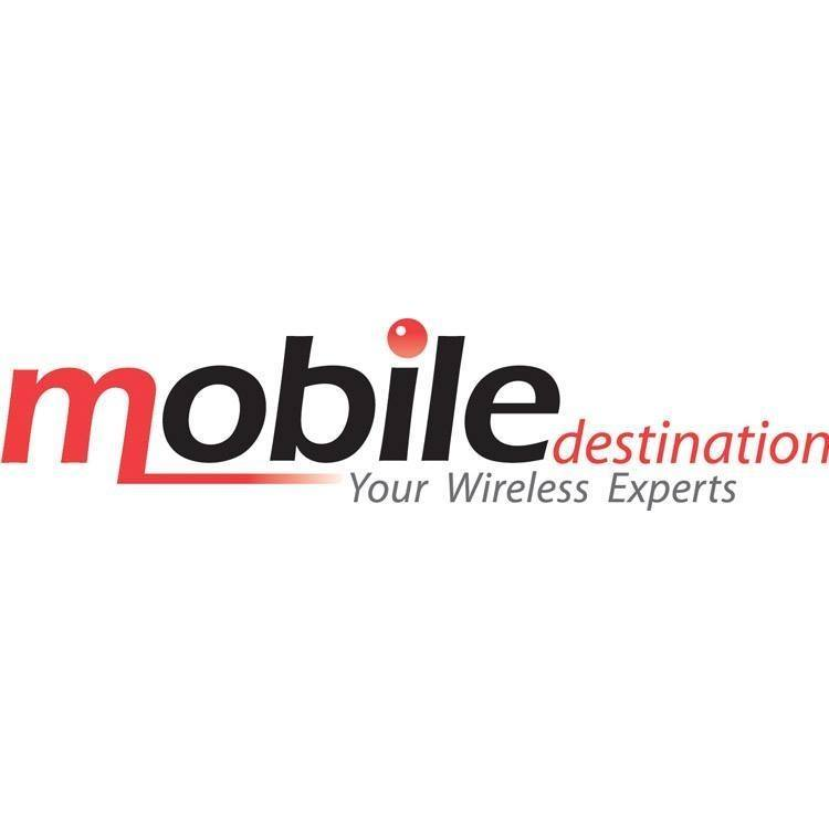 Verizon Wireless - Mobile Destination Logo