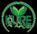 Kure CBD logo