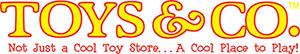 Toys & Co. logo