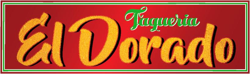 El Dorado Taqueria logo