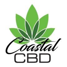 Coastal CBD Logo