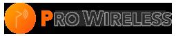 Pro Wireless logo
