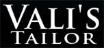 Vali's Tailor logo
