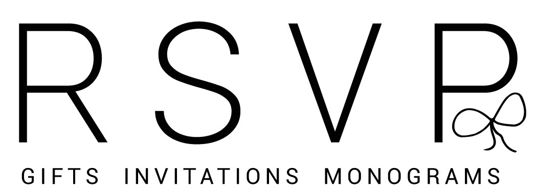 RSVP Gifts and More Logo
