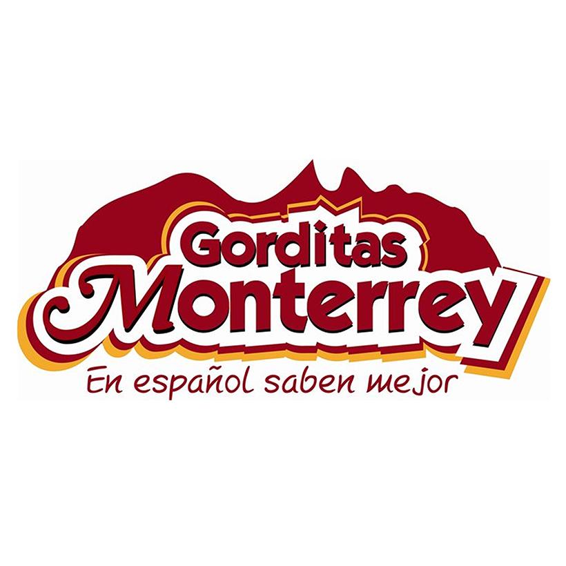 Gorditas Monterrey logo