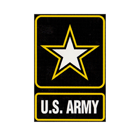 U.S. Army Recruiting Station logo