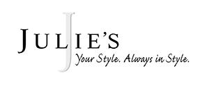 Julie's Boutique logo
