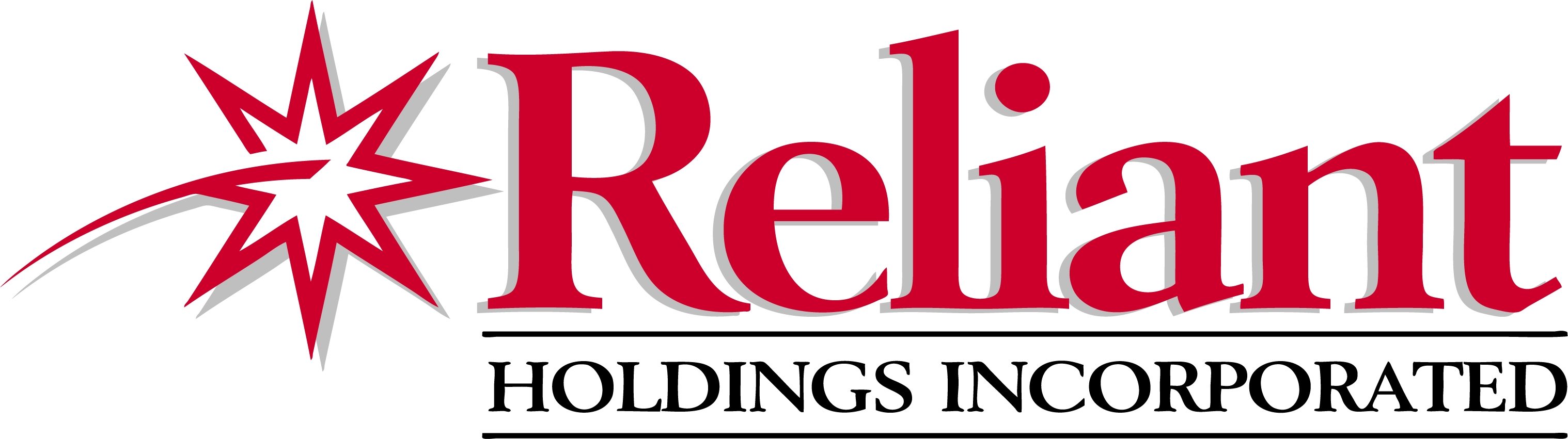 Reliant Holdings, Inc. Logo