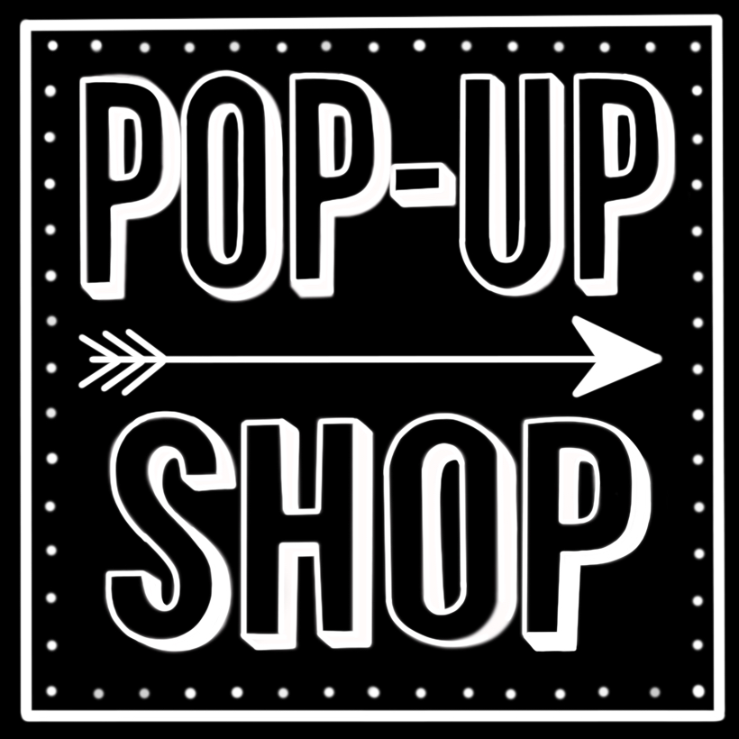 Pop-up Shop logo