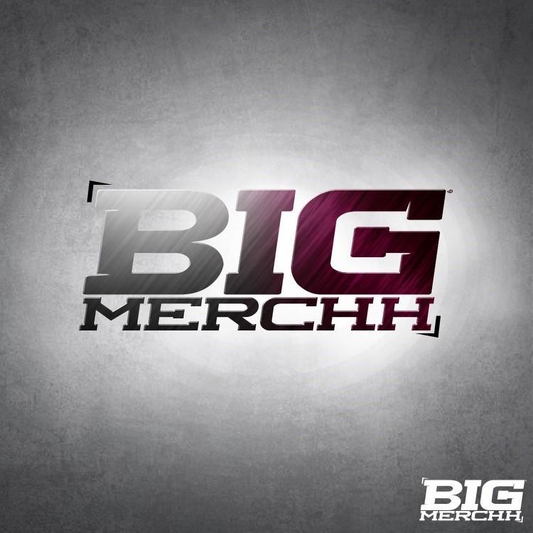 Big Merchh Logo