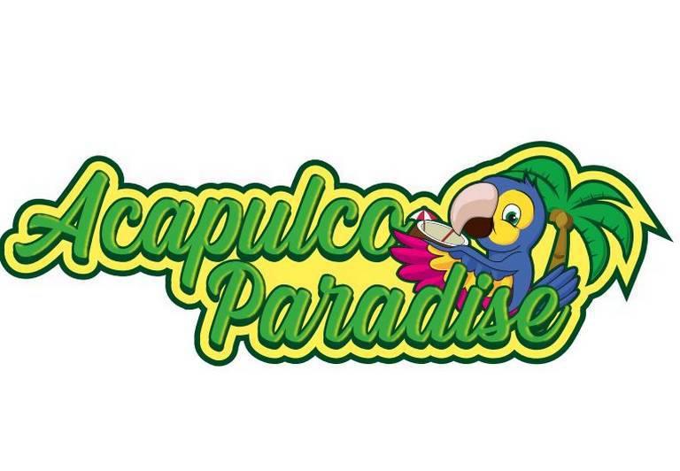 Acapulco Paradise Logo