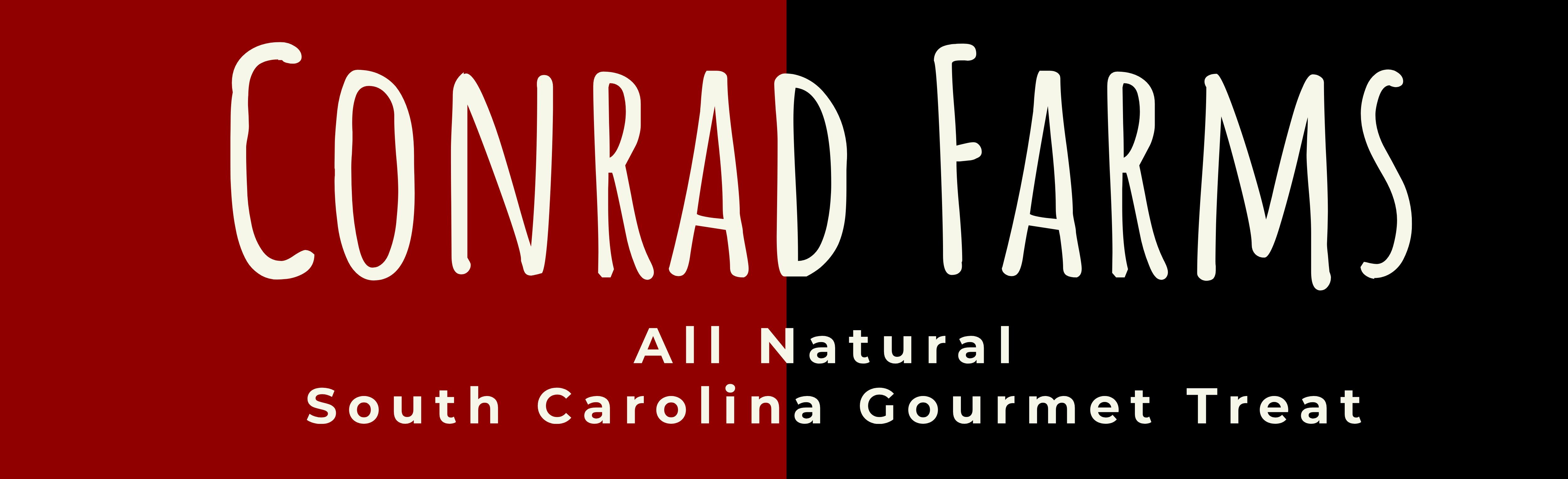 Conrad Farms Gourmet Gifts Logo
