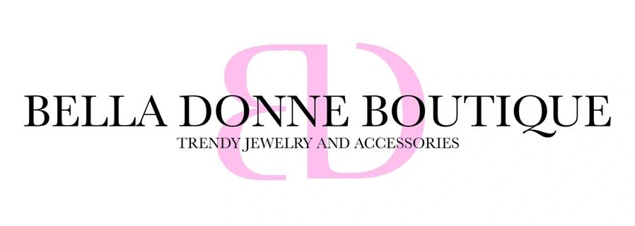 Bella Donne Boutique logo