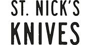 St. Nick's Knives logo