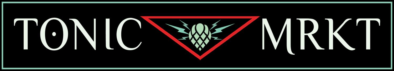 TONIC MRKT Logo