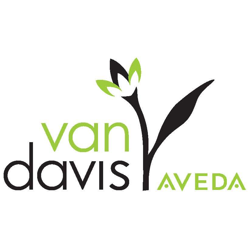 VanDavis Aveda Salon logo