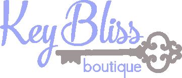 Key Bliss Boutique logo