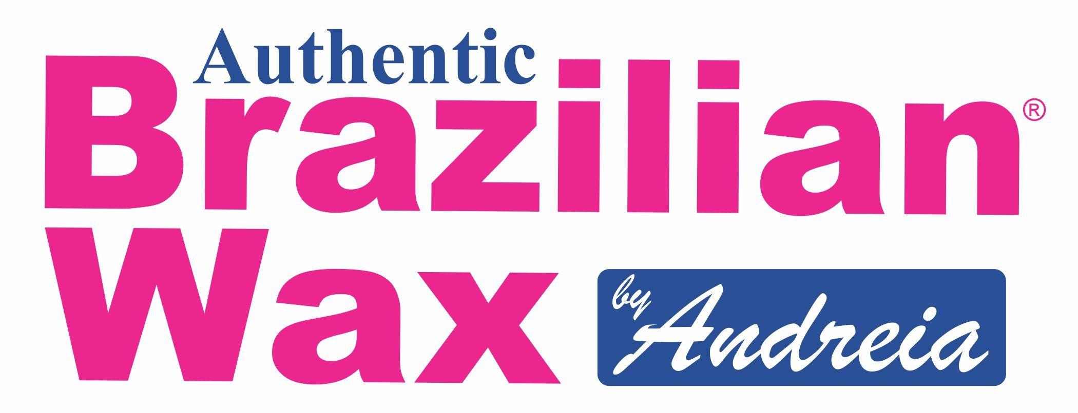 Brazilian Wax by Andreia Logo