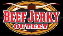 Beek Jerky Outlet logo
