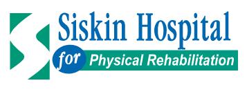 Siskin Rehab Logo