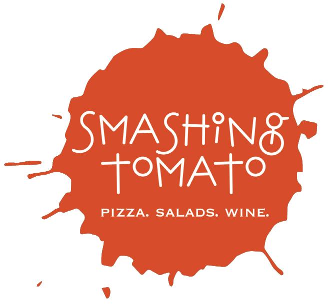 Smashing Tomato logo