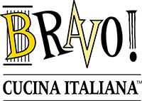 Bravo! Cucina Italiana logo