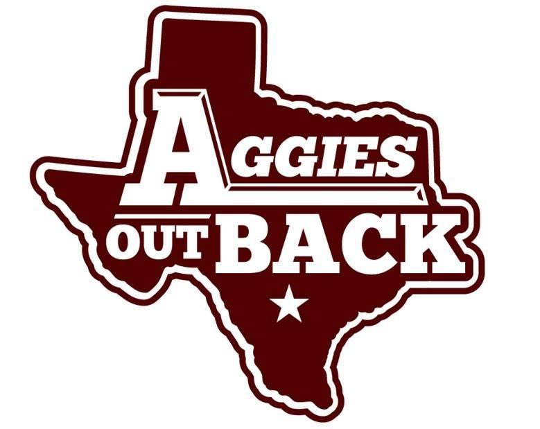 Aggie Outback Logo