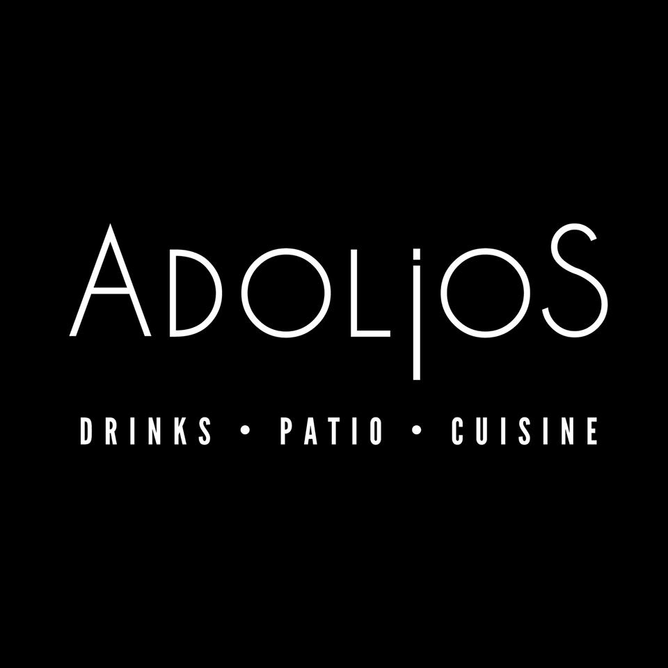 Adolios Restaurant logo