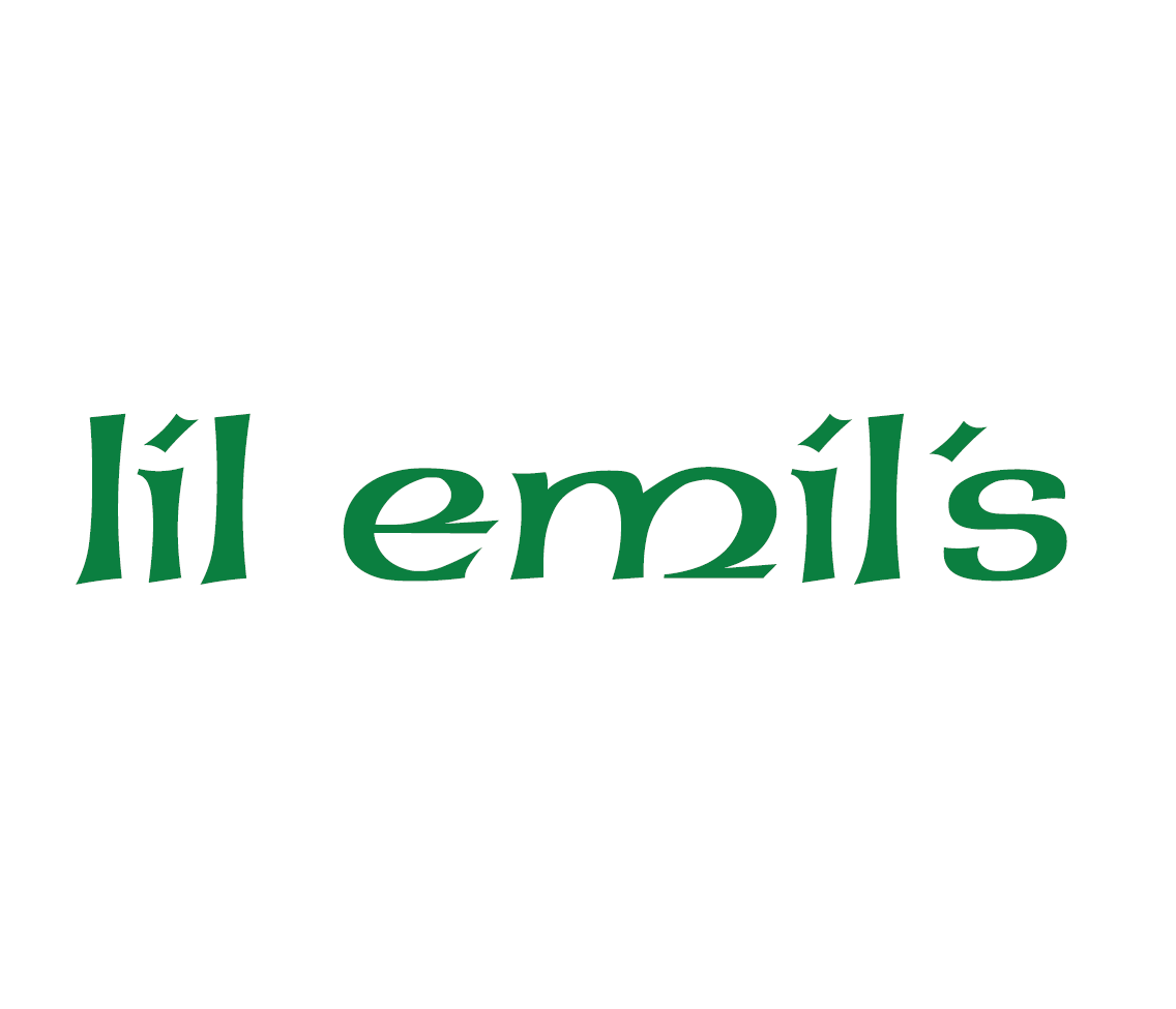 Lil Emil's Logo