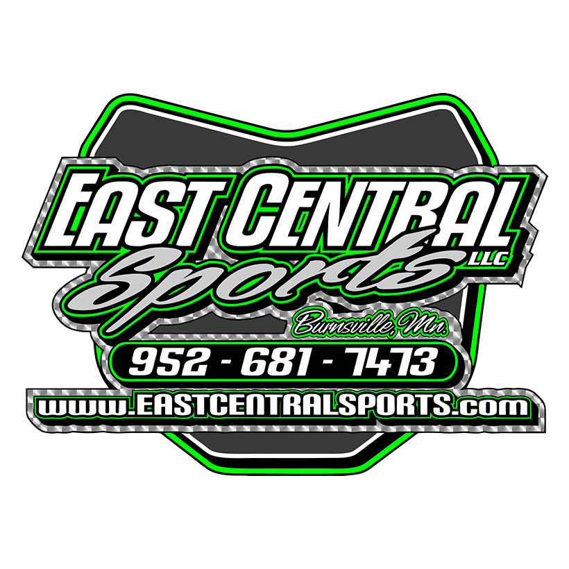 East Central Sports logo