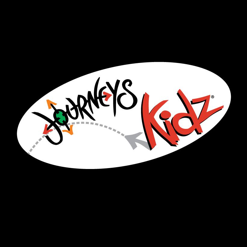 Journeys Kidz Logo