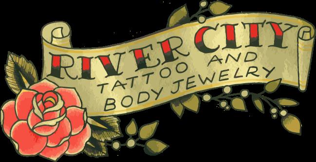 River City Tattoo logo